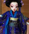 Tea ceremony AmiGaTa Dua