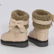 Boots for Tatar Tatar Nәni Hәzinә